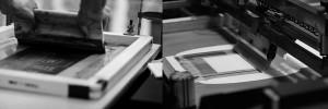 Serigrafia manual y automatica